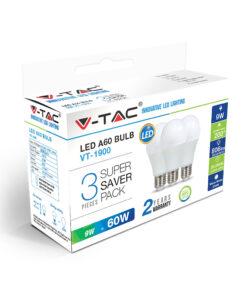 LED Λάμπες Blister