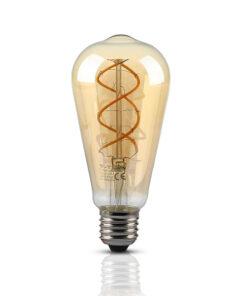 LED Λάμπες Filament ST64-ST26